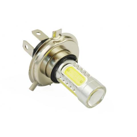 LED auto žiarovka H4 COB 7.5W