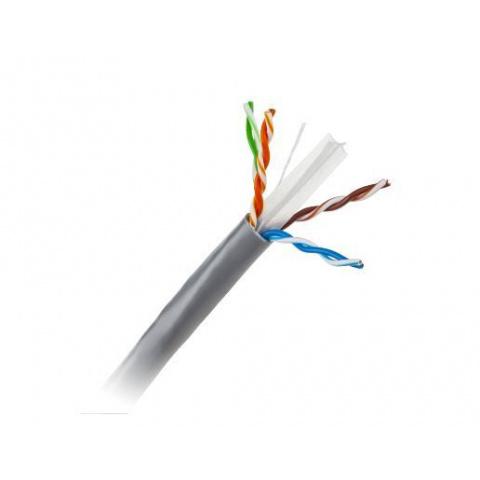 Kábel dátový UTP CAT.6E Cabletech (305m)