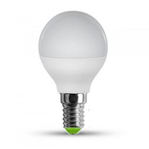 LED žiarovka 8W Neutrálna biela SMD2835 E14