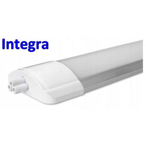 60cm Slim LED panel Integra 20W 230V neutrálna biela