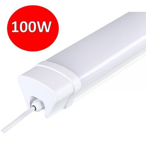 Lumax Linea 150cm LED panel 100W 230V neutrálna biela IP65