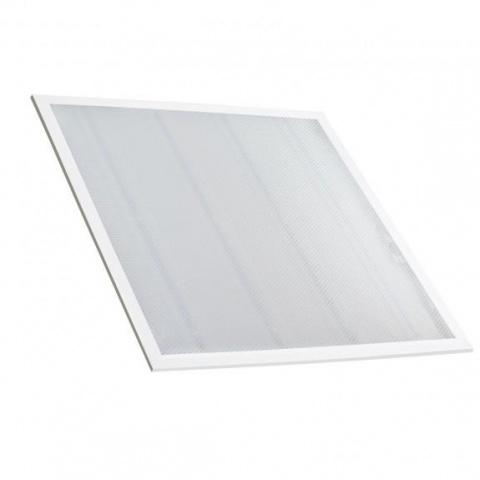 Prismatic LED panel 60x60cm 36W Neutrálna biela