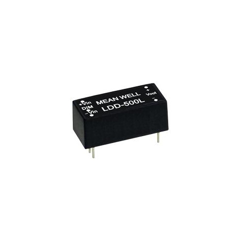 Mean Well LDD-1000L modul DC/DC LED