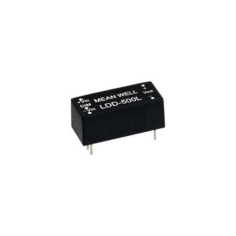Mean Well LDD-1500L modul DC/DC LED