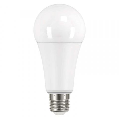 LED žiarovka Classic A67 18W E27 teplá biela