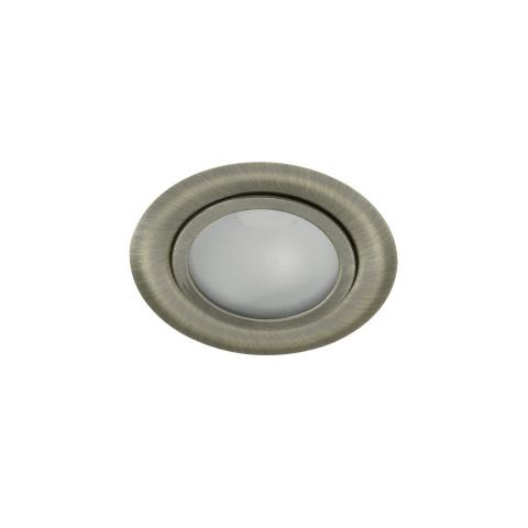 Kanlux GAVI CT-2116B-BR/M - Nábytkové bodové svietidlo