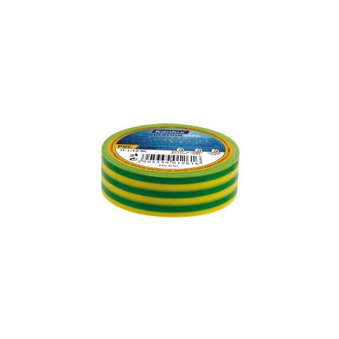 Kanlux IT-1/20-Y/GN - Izolačná páska
