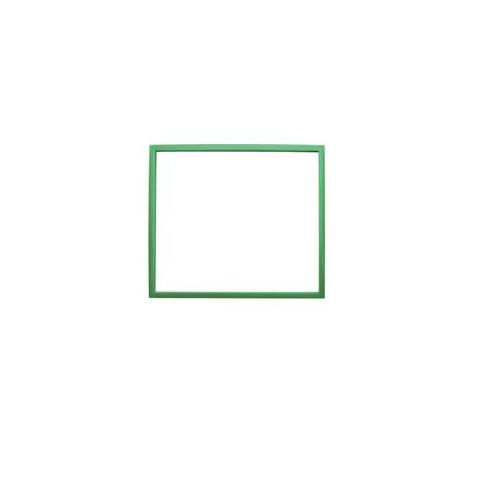 Kanlux DOMO   Vnútorný dekoratívny rámček - zelený