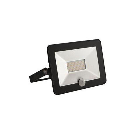 """Kanlux GRUN LED N-20-B-SE   Reflektor LED s čidlom MILEDO (starý kód  30325) """""""