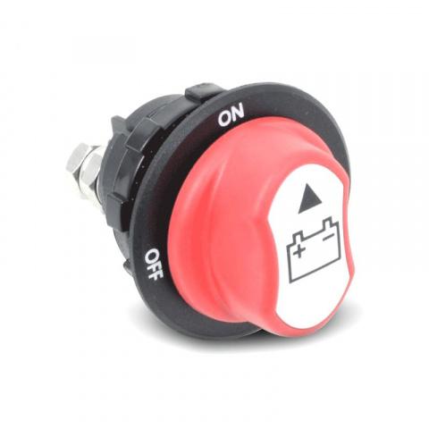 SOLAR Odpojovač batérie SI600 100A