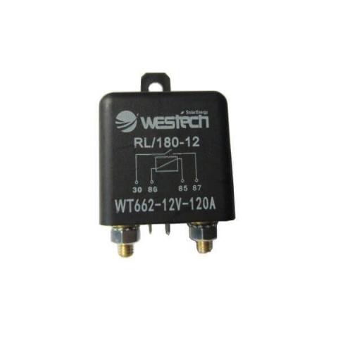 Izolačné relé Westech WT662 12V 120A