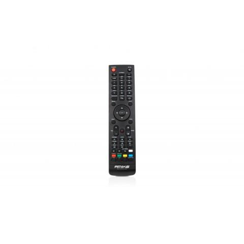 AMIKO HD-8265+ combo H.265/HEVC(S2+T2/C) CI