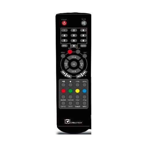 Diaľkové ovládanie URZ0090 DVB-T