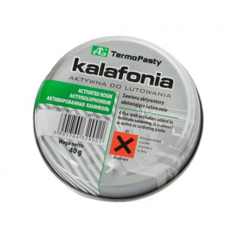 Kalafonia - tavidlo  40g  AG
