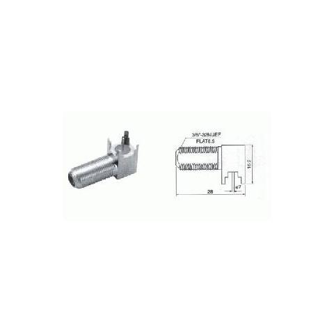 Konektor F do DPS TY1-034