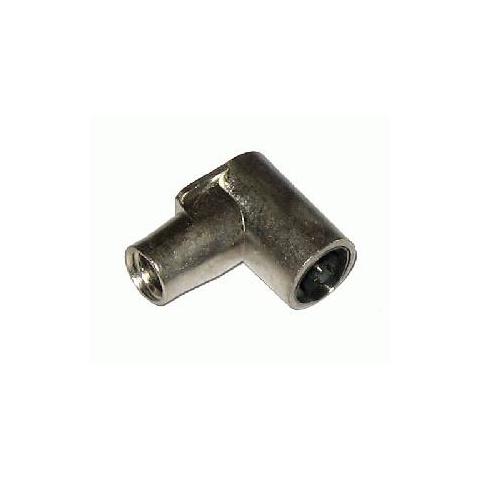 Konektor F WK106(6,6 -6,9mm) roh.