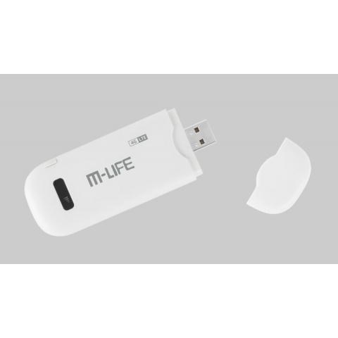 Modem MIFI router 4G M-LIFE LTE