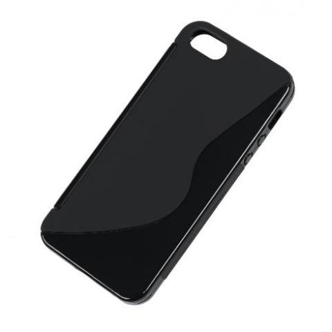 Ochr. púzdro M-LIFE S-line Apple iPhone 5/5S