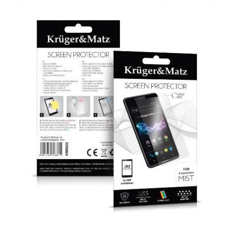 Ochranná fólia HQ pre Kruger&Matz MIST