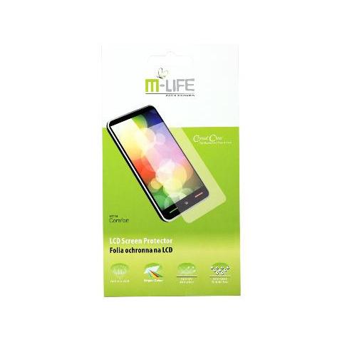 Ochranná fólia M-LIFE pre Samsung Galaxy S 3 mini