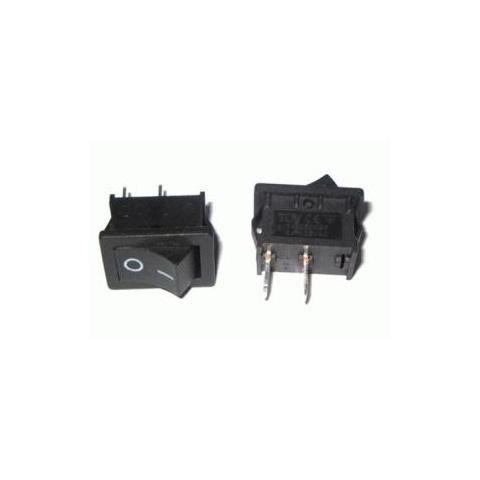 Prepínač kolískový ON-OFF mini