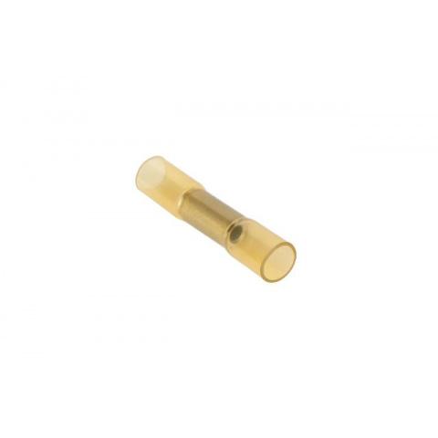Rýchlospojka hermetická (4-6mm) žltá (10ks)