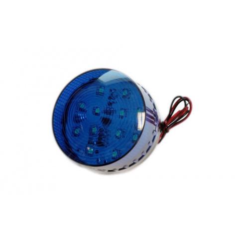 Signalizátor LED HC-05 modrý