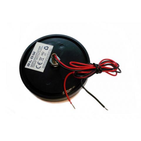 Signalizátor LED HC-05 oranžový