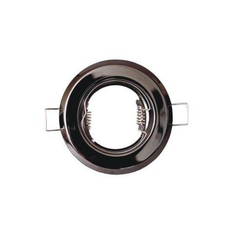 Svietidlo bodové pevné OH14 grafitové
