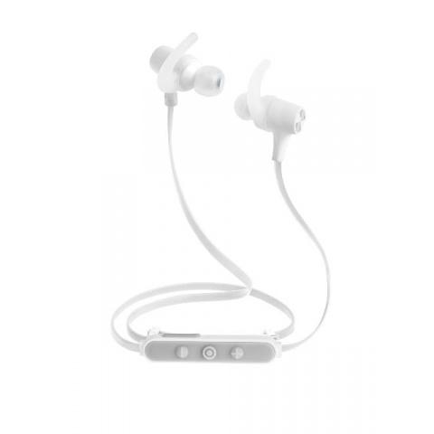 Slúchadlá do uší bezdrôtové Kruger&Matz M5 biele