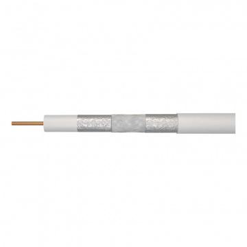 Koaxiálny kábel CB113 LSZH, 250m