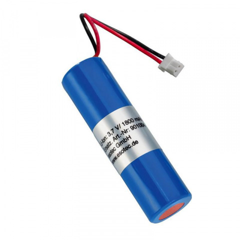 Náhradná batéria Esotec 901004 Li-Fe 1500mAh 18650 3,2V
