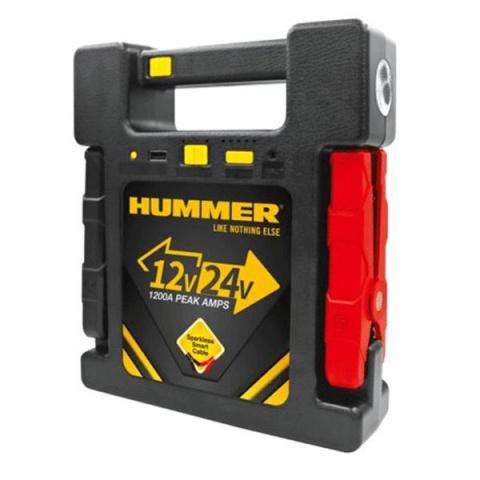 Štartovacia powerbanka 23 000 mAh 85.1Wh Hummer H24