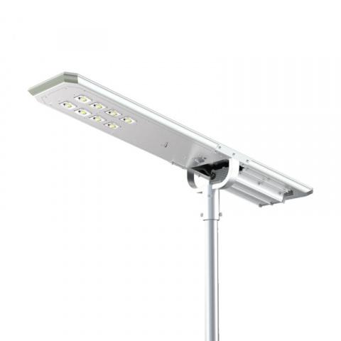 Solárna pouličná lampa SSL36 69W 6000lm