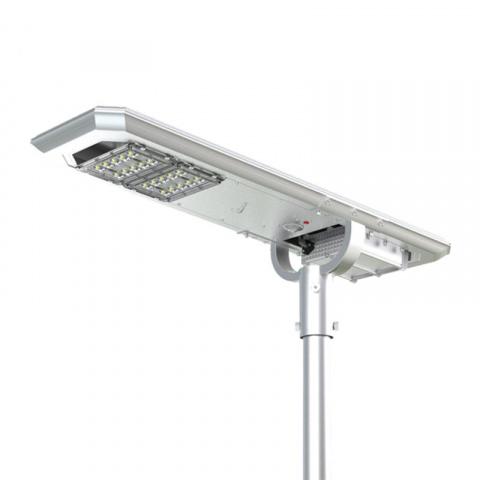 Solárna pouličná lampa SSL34 38,4 W 4000lm