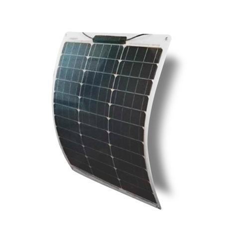 Solárny panel monokryštalický flexibilný EcoFlex 50Wp