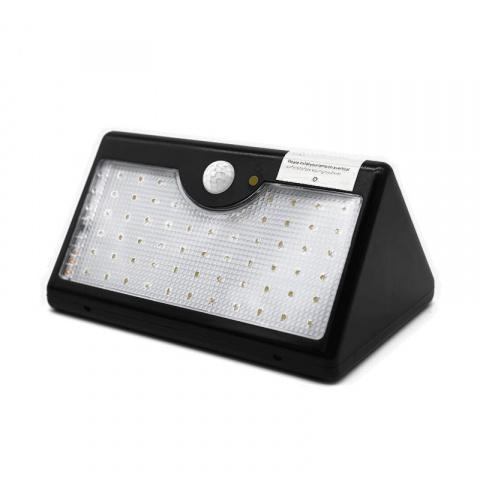 Solárne bezpečnostné LED osvetlenie s pohybovým senzorom SolarCentre Eco Wedge Elite SS9991