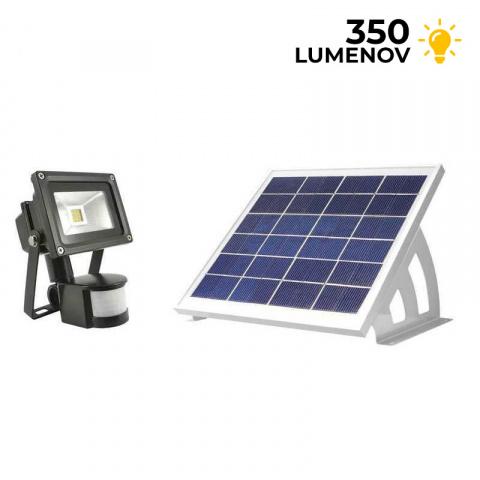 Solárne senzorové osvetlenie SolarCentre EVO SMD SS9855