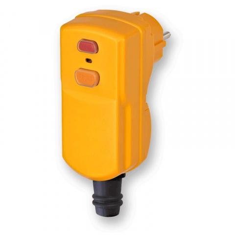 Bezpečnostný adaptér Brennenstuhl BDI-S 2 30 IP55