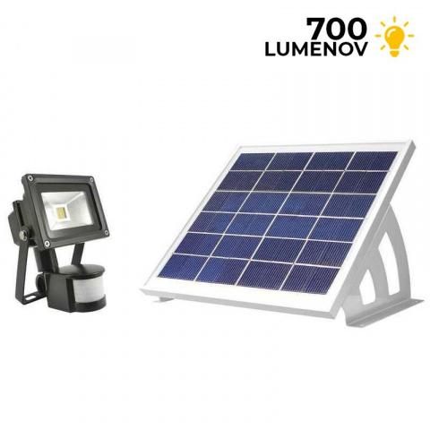 Solárne senzorové osvetlenie SolarCentre EVO SMD PRO SS9889