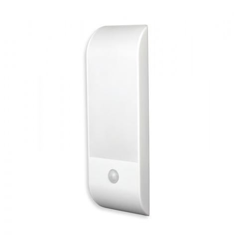 LED osvetlenie Slim Light s PIR senzorom pohybu USB dobíjateľné