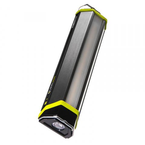 Solárne LED svetlo a powerbank 5200mAh Goal Zero Torch 500