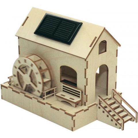Solárny vodný mlyn Sol Expert SWM