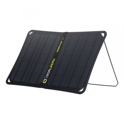 Solárny panel Goal Zero Nomad 10