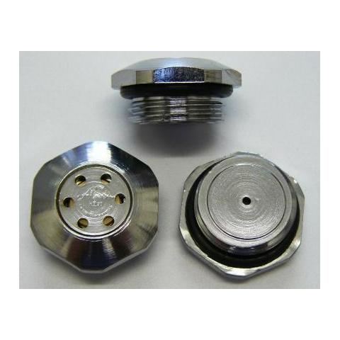 """Samoodvzdušnovací ventil Aladdin HV30C ventil so záslepkou na 1/2"""" (cól)"""