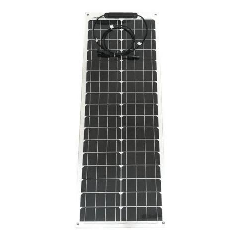 Flexibilný solárny panel monokryštalický Maxx 50W