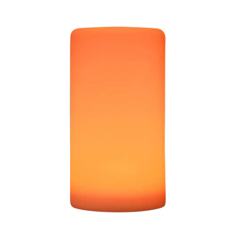 Solárna dekoračná lampa SolarCentre ShapeLights - Cylinder