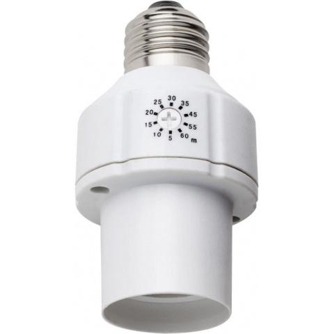 Časovač vypnutia osvetlenia E27