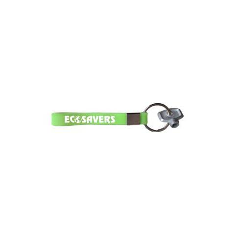Klúč na odvzdušnenie radiátora Ecosavers