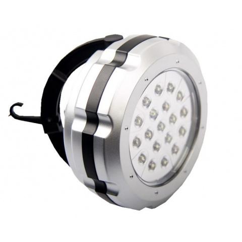 Multifunkčné dynamo LED svetlo Powerplus Firefly